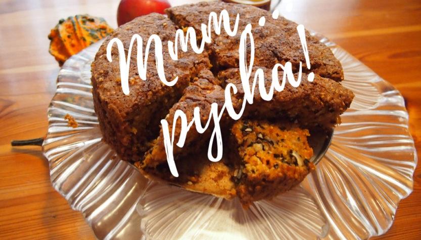 Mmm.... pycha1