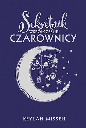 okladka_SEKRETNIK_CZAROWNICY-front